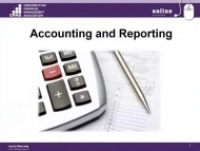 Accounting & Reporting - Day 2