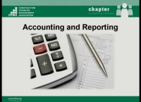 Accounting & Reporting